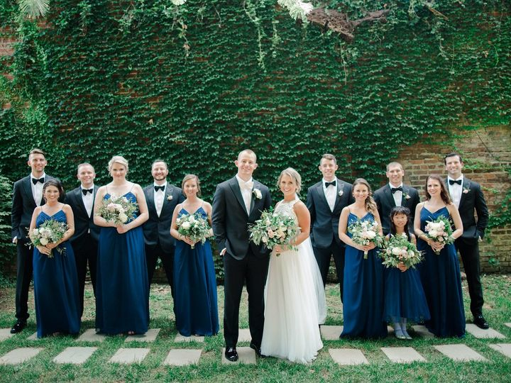 Tmx Loves 51 762065  wedding florist