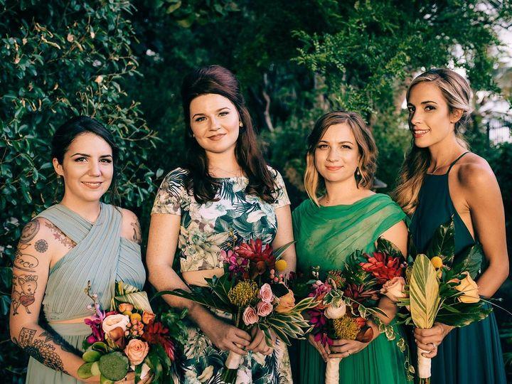 Tmx Pine2 51 762065 Los Angeles, CA wedding florist