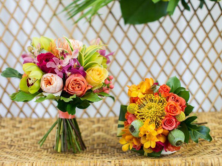 Tmx Pineapple 51 762065 Los Angeles, CA wedding florist