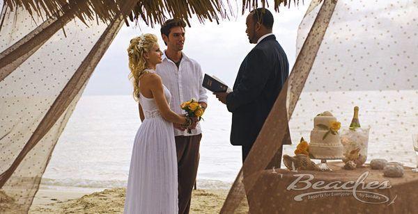 beachesnegrilwedding