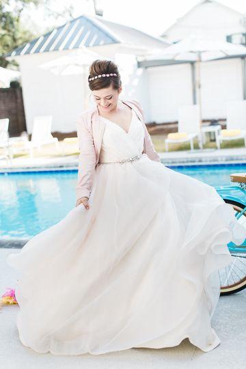 Ivory and Beau Bridal Boutique - Dress & Attire - Savannah, GA ...