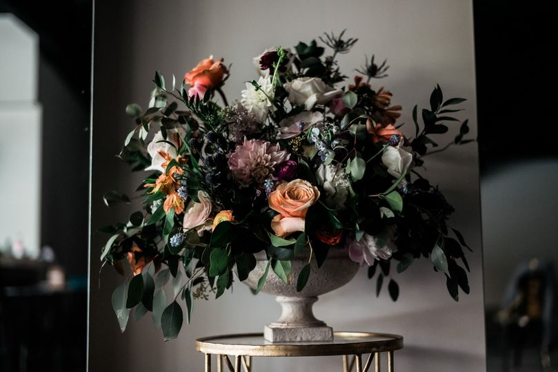Floral Design by Ivory & Beau