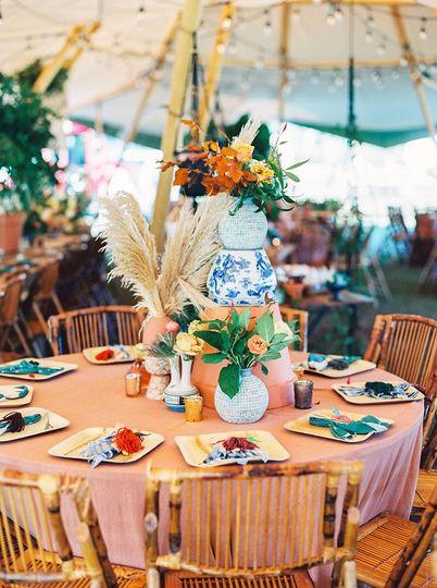 Wedding by Ivory & Beau