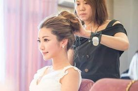 Mok's makeup workshop