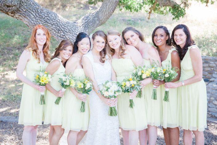 Tmx 1450802698793 N00a3428 705x470 San Luis Obispo, CA wedding beauty