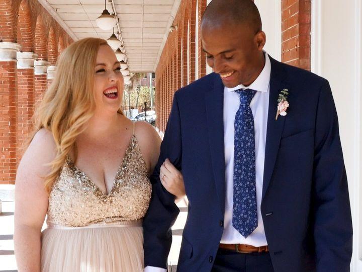 Tmx Erin And Doug 3 51 1904065 158250985918914 Saint Petersburg, FL wedding videography