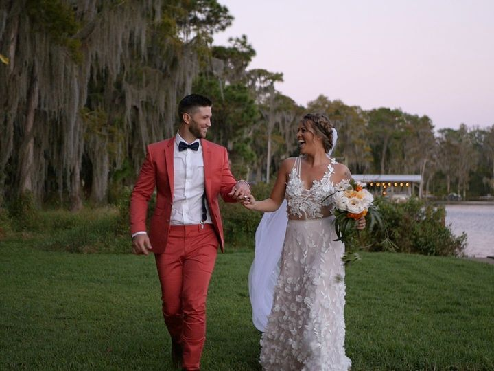 Tmx Highlight Still 3 51 1904065 157936900895210 Saint Petersburg, FL wedding videography
