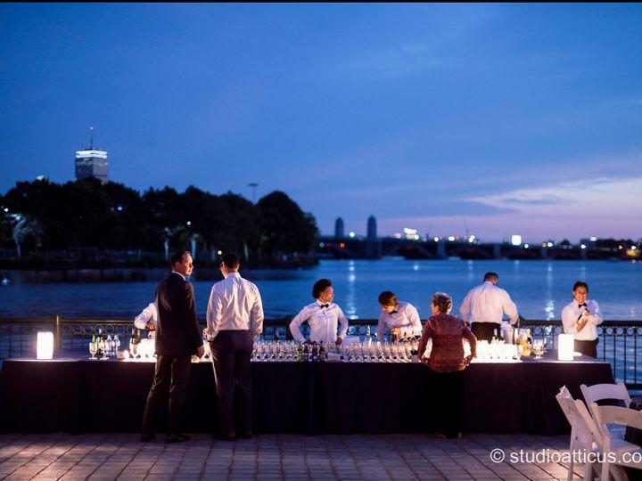 Tmx Bar By River 51 24065 160086728656944 Boston, MA wedding venue