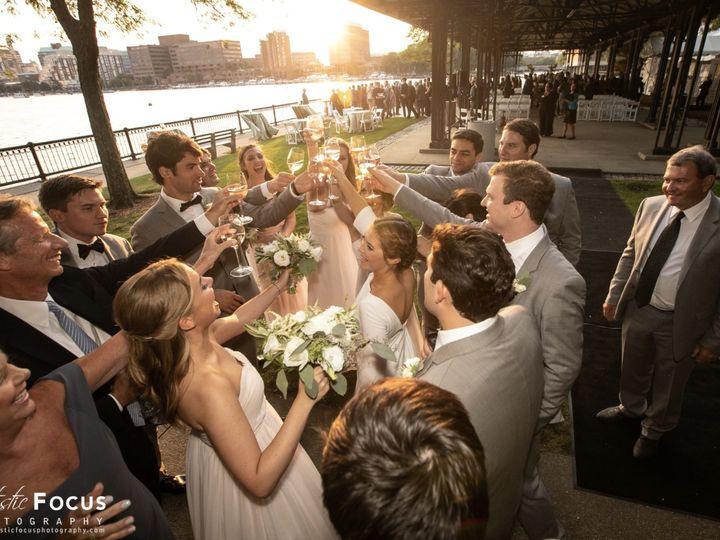 Tmx Marina Wedding 5 51 24065 160086735345593 Boston, MA wedding venue