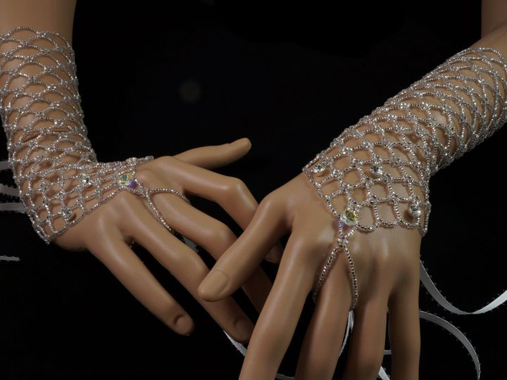 Tmx 1461858323468 Gloves 1 Danbury wedding jewelry