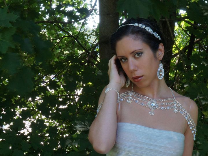 Tmx 1468866362470 Vintage Bride3 Danbury wedding jewelry