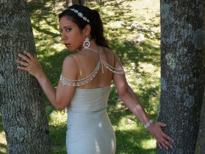 Tmx 1468866365535 Vintage Bride5 Danbury wedding jewelry