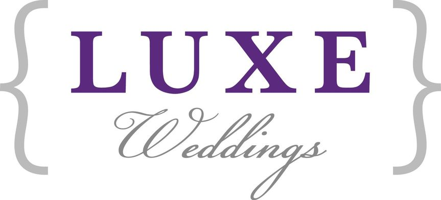Luxe Weddings