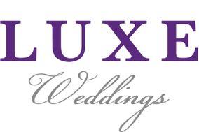 Luxe Weddings
