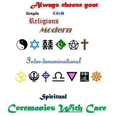 All beliefs respected
