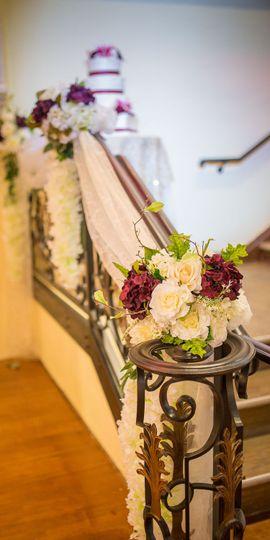 Floral decors