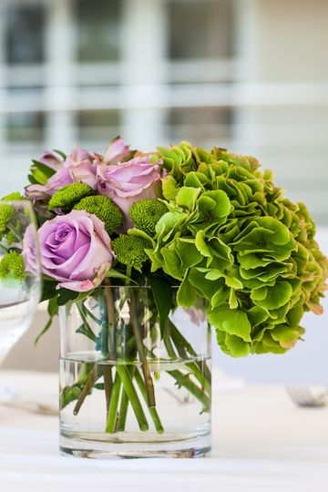 The best selection of centerpieces