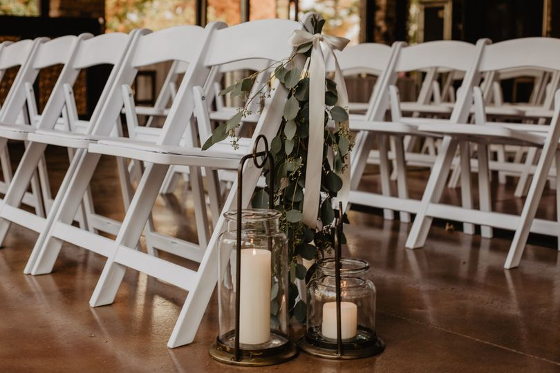 Ceremony Chairs