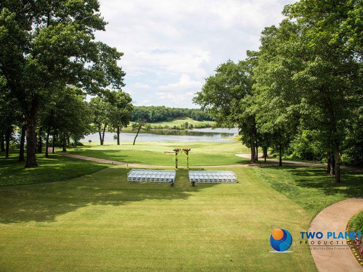 Tmx 1459453442926 Two Planet Producitons   Golf Club Of Ok 3 Broken Arrow, OK wedding venue