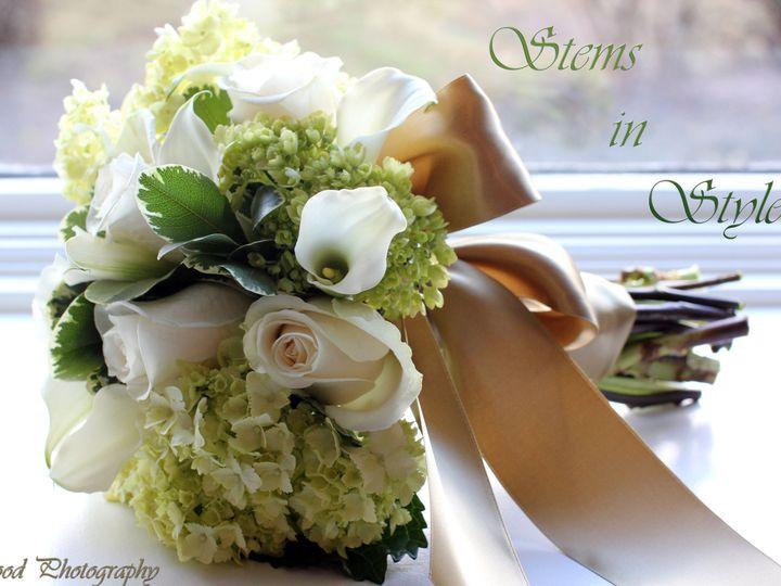 Tmx 1384213159702 Stemsinstyleginty Braintree, MA wedding florist