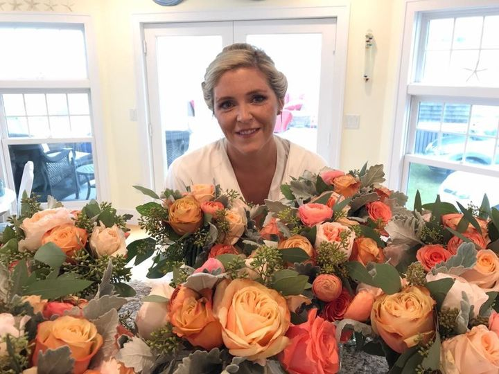 Tmx 1507659664163 2215426716604350606567664887099057001629891n Braintree, MA wedding florist