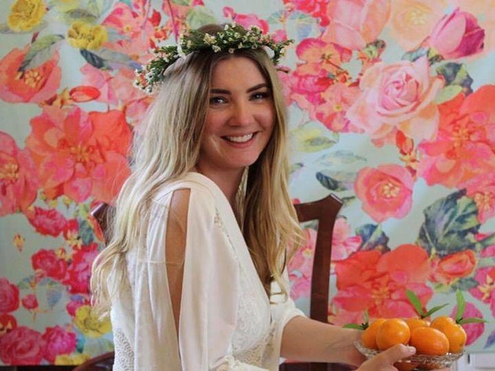 Tmx 1507660041752 1922567515534011646934903813977921381125035n Braintree, MA wedding florist