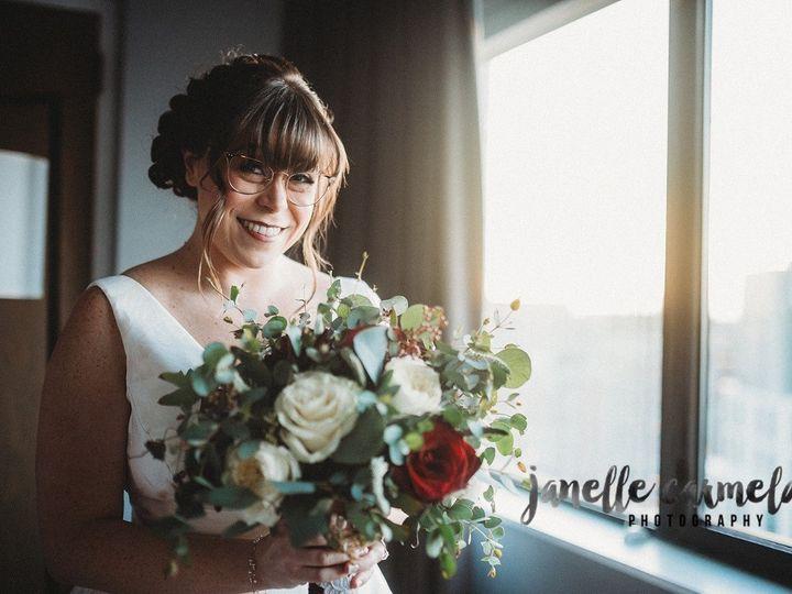 Tmx Tremblay3 51 556065 1557940863 Braintree, MA wedding florist