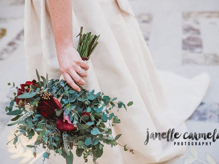 Tmx Tremblay 51 556065 1557940863 Braintree, MA wedding florist