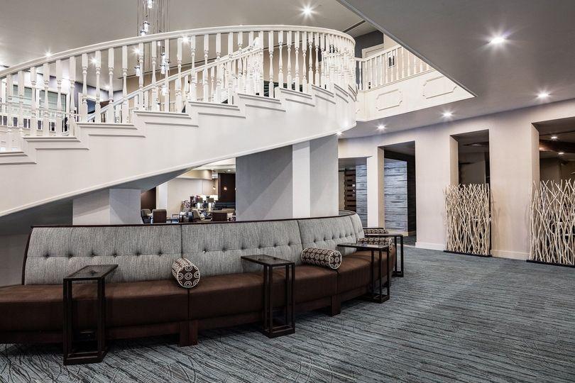 Delta Hotels Helena Colonial