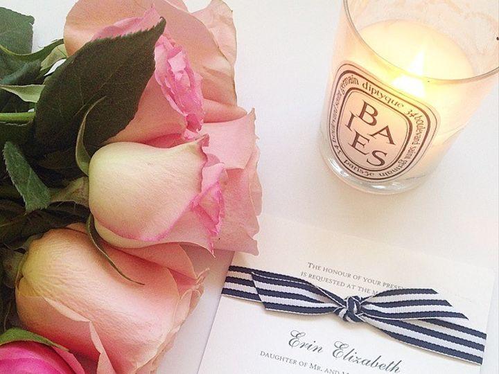 Tmx 1442715954066 Invitation White Plains, New York wedding invitation