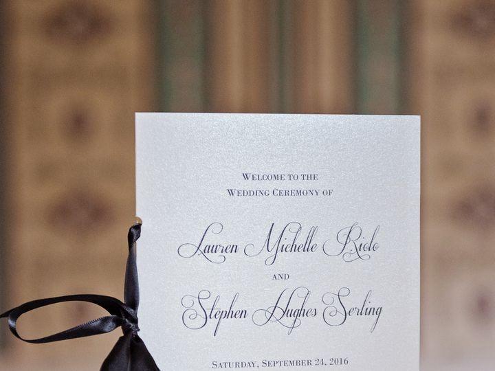 Tmx 1493485633450 Exo Photography 3 Of 5 White Plains, New York wedding invitation