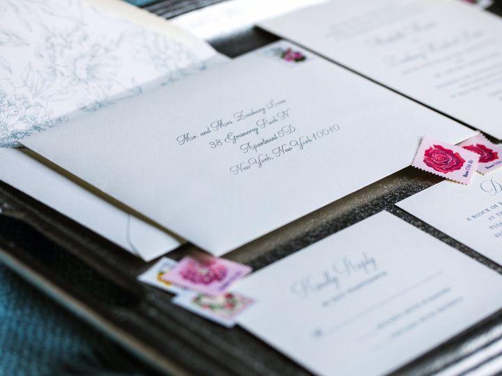 Tmx 1508961126856 Chieco White Plains, New York wedding invitation