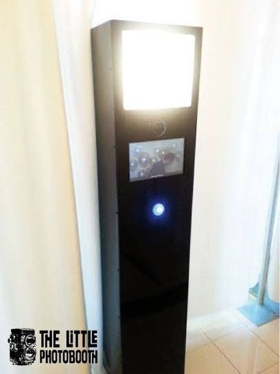 photobooth box