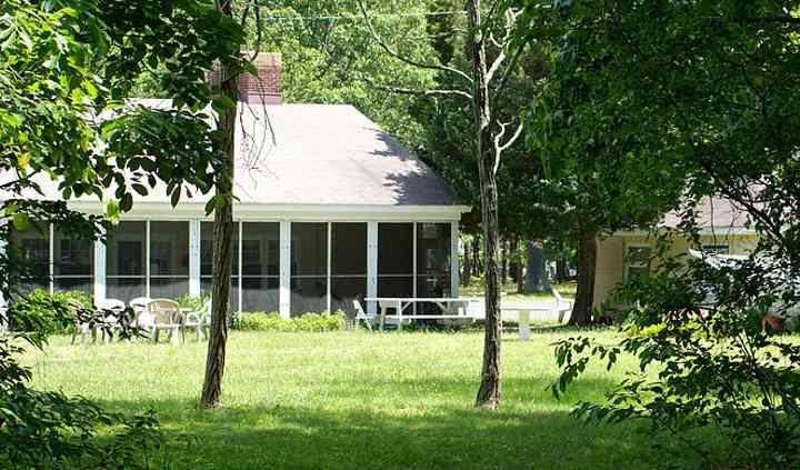 Murray Grove Retreat & Renewal Center