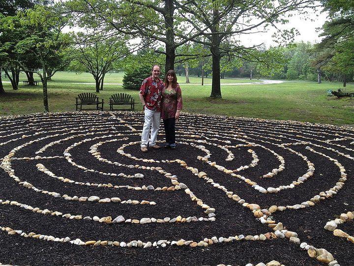 Tmx Val Labyrinth 51 1027065 Lanoka Harbor, NJ wedding venue