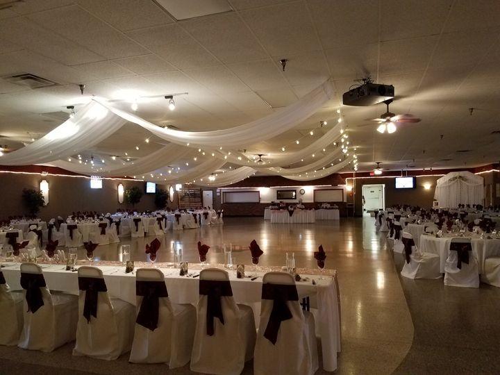 Graystone Banquet Hall