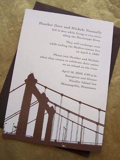 800x800 1258676860865 letterpress.bridge.wedding.invite