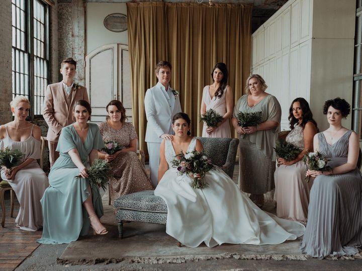 Tmx 1528075002 B597210d966647f2 1528075000 61121a647604785a 1528074993147 6 Squad Portland, ME wedding photography