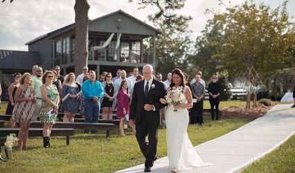 Mason Ridge Wedding Venue