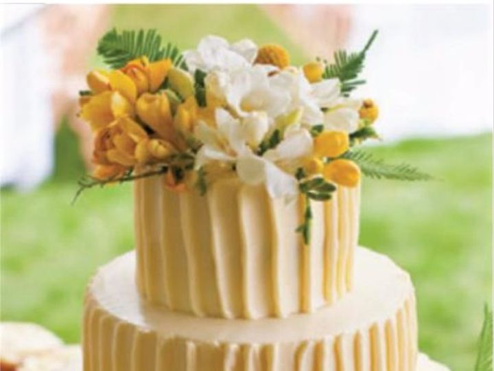 Tmx Vcs Lemon Cake 51 138065 Waterbury Center, VT wedding cake