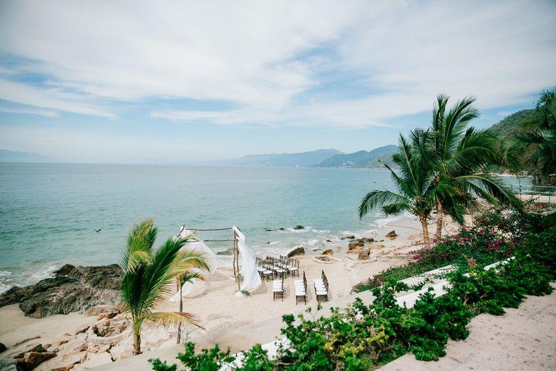 Intimate Mexico