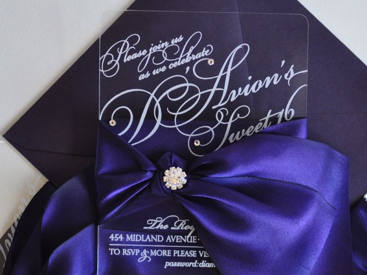 Tmx Img 4700 51 129065 157549721791194 Succasunna, NJ wedding invitation