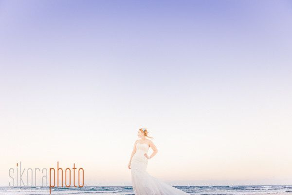 playa del carmen wedding 21