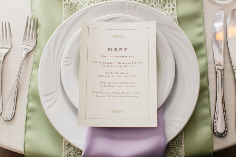 Elegantly Yours Events