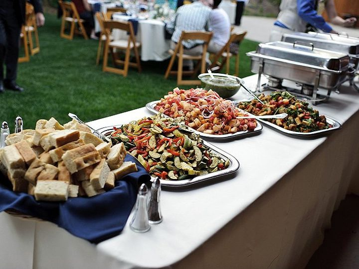 Tmx 1358788096511 Aubreyliz03491 Arnold, CA wedding catering