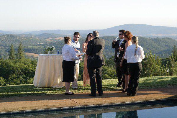 Tmx 1358788269535 907640669rPufYM Arnold, CA wedding catering