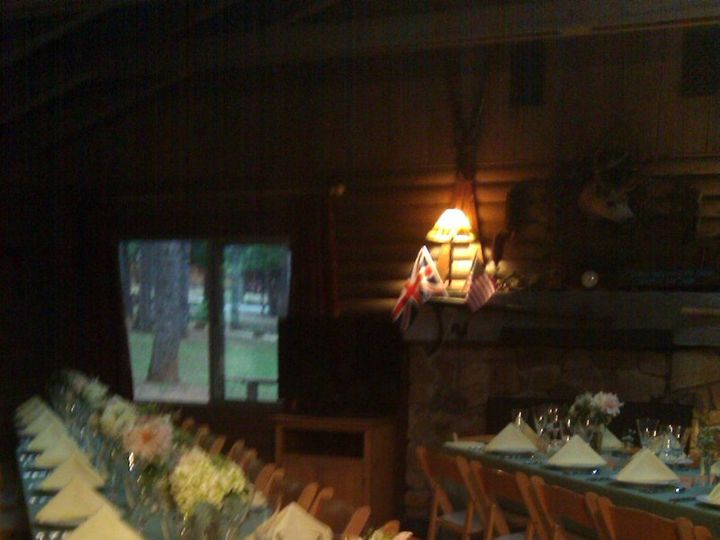 Tmx 1358789122151 IMAG1134 Arnold, CA wedding catering