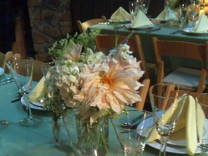 Tmx 1358789133303 IMAG1135 Arnold, CA wedding catering