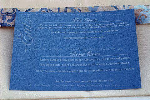 Tmx 1358789582571 Eats Arnold, CA wedding catering