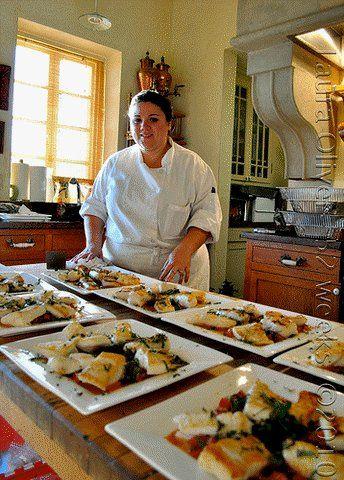 Tmx 1358789590207 Halibut1 Arnold, CA wedding catering